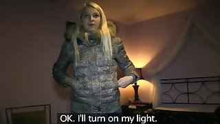 PublicAgent HD Blonde gets..