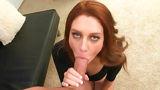 Reality Kings - Sexy redhead..