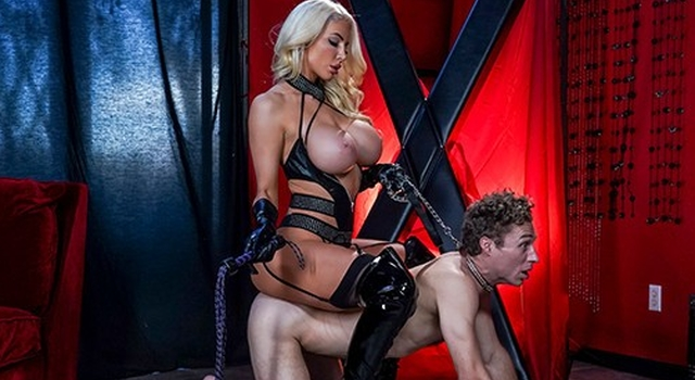 Brazzers - Big tit phat ass..